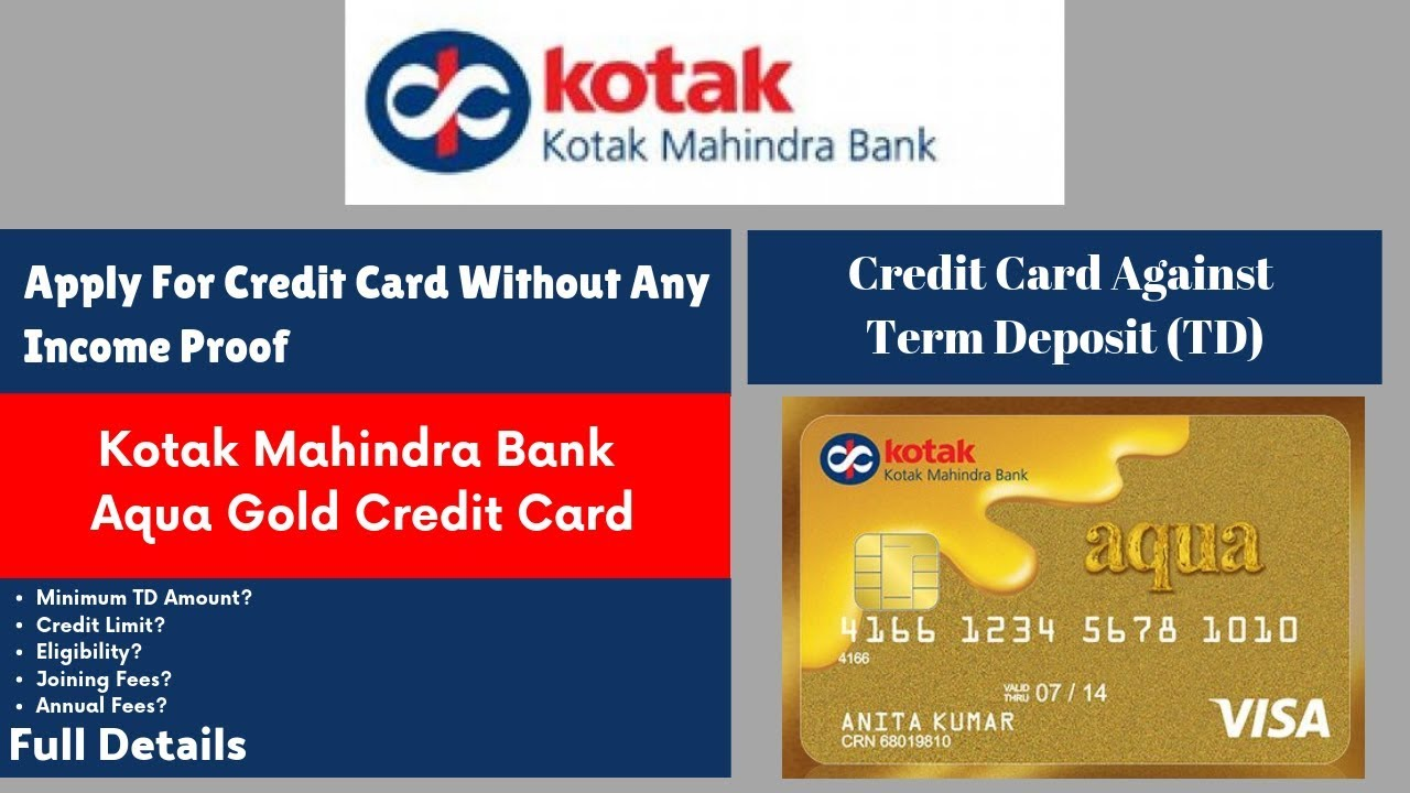 kotak-bank-credit-cards-apply